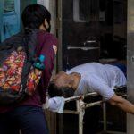 مدير منظمة الصحة العالمية: الوضع في الهند «أكثر من مؤلم»