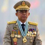 المجلس العسكري في ميانمار: الحكومة الموازية جماعة إرهابية