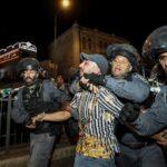 تحرك فلسطيني أردني مشترك لنصرة للقدس وفضح جرائم الاحتلال
