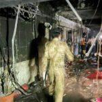 السفارة الأمريكية في بغداد تطلق مشروعًا لتأهيل مستشفى ابن الخطيب