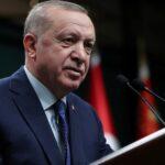 أردوغان: تركيا تكتشف 135 مليار متر مكعب من الغاز بالبحر الأسود
