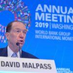 البنك الدولي وفرنسا يبحثان توزيع لقاحات كورونا ومساعدة الدول الفقيرة