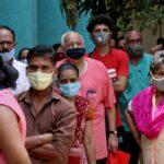 الهند تسجل 62224 إصابة جديدة بكورونا و2542 وفاة
