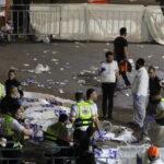 بدء سماع الشهود في تحقيق تدافع مميت خلال احتفال ديني بإسرائيل