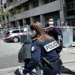 مقتل شخص بالرصاص أمام مستشفى في باريس