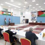 الرئيس عباس: القدس خط أحمر  ولا انتخابات دونها