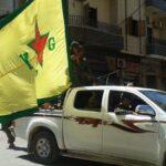 استمرار الاشتباكات في مدينة القامشلي شمال سوريا