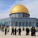 حماس: إجراءات الاحتلال في الأقصى انتهاك صارخ لحرية العبادة