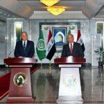 أبو الغيط يرحب بالتوجه العربي في السياسة العراقية