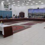 عباس: اتصالات دولية مكثفة لضغط الاحتلال بشأن الانتخابات بالقدس