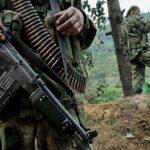 مقتل 14 منشقا وجندي في كولومبيا