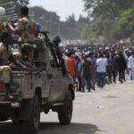 ارتفاع عدد قتلى اشتباكات منطقة أمهرة بإثيوبيا قبل 10 أيام إلى 200