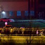 تطورات الأوضاع في إنديانابوليس الأمريكية بعد مقتل 8 أشخاص