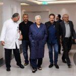 الرئاسة الفلسطينية: عباس أنهى فحوصاته بألمانيا وهو بصحة جيدة وسيعود غدا