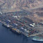 الأردن: أزمة إيفرجيفن لم تؤثر على حركة الملاحة في موانئ العقبة