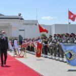 الرئيس التونسي يتوجه إلى القاهرة لبحث ملفات مشتركة