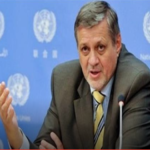 ماذا سيناقش المبعوث الأممي إلى ليبيا مع المسؤولين المصريين؟