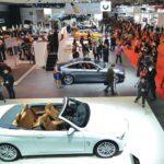 إلغاء معرض طوكيو للسيارات بسبب جائحة فيروس كورونا