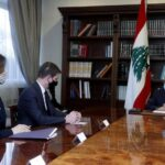 لبنان.. محللون يكشفون موقف «قصر بعبدا» من ترسيم الحدود البحرية