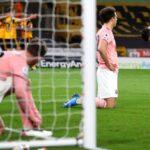 شيفيلد يونايتد يودع الدوري الإنجليزي بعد خسارته من ولفرهامبتون