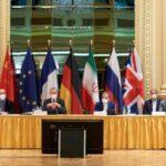 تطورات جديدة في محادثات فيينا بشأن الاتفاق النووي