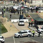 الشرطة الأمريكية: مقتل شرطي ومشتبه به في هجوم عند مبنى الكونجرس