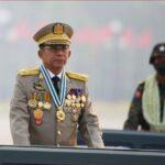 تايلاند.. قائد انقلاب ميانمار يحضر قمة آسيان في أول رحلة خارجية