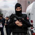 الشرطة التركية تعتقل نائبا سابقا في البرلمان