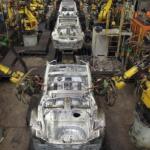 الرئيس المصري يتابع جهود توطين صناعة السيارات الكهربائية