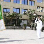 رئيس الأركان الجزائري يبحث مع نظيره الفرنسي قضية التفجيرات النووية