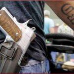 بايدن يطالب بإجراءات صارمة للحد من انتشار الأسلحة النارية