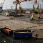 متعاملون: توترات الحدود لا تؤثر على صادرات الحبوب الأوكرانية