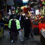 تركيا تسجل أكثر من 55 ألف إصابة جديدة بكورونا