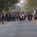المجلس العسكري في ميانمار: الاحتجاجات تنحسر