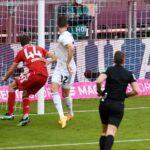 بايرن بتشكيلة احتياطية يتعادل 1-1 مع أونيون برلين