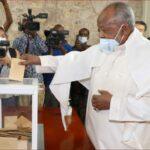 رئيس جيبوتي جيله يفوز بفترة خامسة