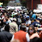 المكسيك تسجل 2192 وفاة جديدة بكورونا