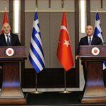 رغم الخلافات.. اليونان: نريد