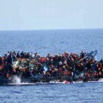 غرق 34 مهاجرا جراء انقلاب مركبهم قبالة جيبوتي