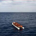 غرق 40 مهاجرًا على الأقل قبالة سواحل صفاقس التونسية
