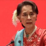 ميانمار تفرج عن سجناء بمناسبة العام الجديد في البلاد