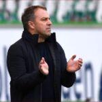 فليك مدرب بايرن ميونيخ يرغب في الرحيل بنهاية الموسم