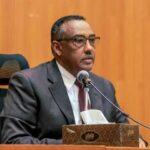 إثيوبيا تدعو مجلس الأمن لحث مصر والسودان على العودة لمحادثات السد