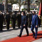 ما أهداف القاهرة من زيارة رئيس حكومتها إلى طرابلس؟