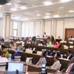 البرلمان الصومالي يصوت لصالح تمديد الفترة الرئاسية عامين