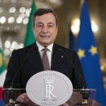 رئيس وزراء إيطاليا يدعم محاولات الدفاع عن المسابقات الوطنية الكروية