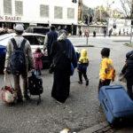 الأمم المتحدة تنتقد سياسة الدنمارك حيال اللاجئين السوريين