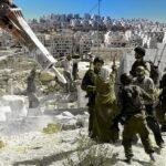 الأمم المتحدة: الاحتلال يهدم 474 مبنى فلسطينيًا منذ بداية 2021