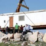 مخطط إسرائيلي جديد لربط مستوطنات الأغوار ببعضها البعض