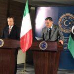 الدبيبة: نسعى لتفعيل معاهدة الصداقة بين ليبيا وإيطاليا